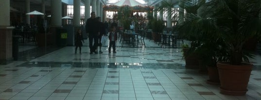 Eastview Mall is one of Roc.