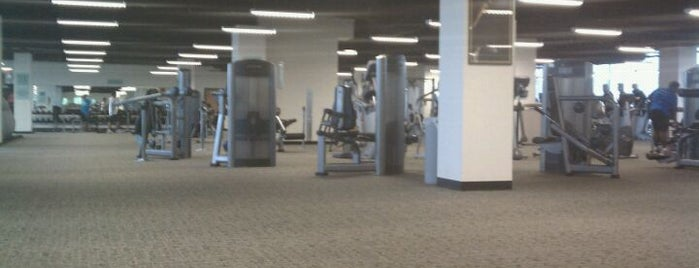 Temple University Fitness is one of Temple University.