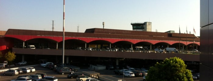 Bologna Airport (BLQ) is one of Airports of the World.