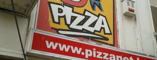 Pizzanet is one of kaja.