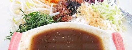กะพังโอชา is one of ❀ ไปเที่ยวตรัง กินอะไรดีน้า?╭☆╯.