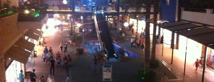 Forum Bornova is one of İzmir.