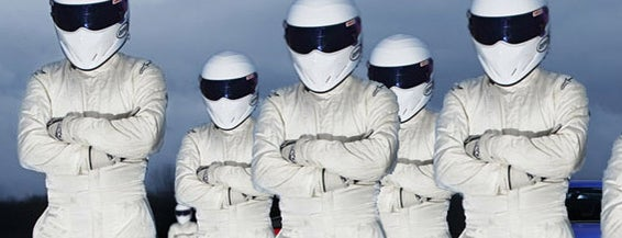 The Stig House is one of residenze.