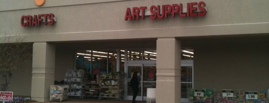 Work for Michaels craft store memphis tn