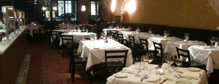Barolo Ristorante is one of NYC Restaurant Week Uptown.