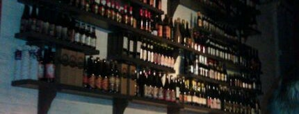 ChurchKey is one of Draft Mag's Top 100 Beer Bars (2012).