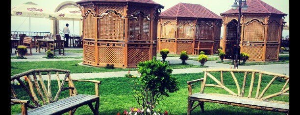 Kalyon Restaurant is one of Restaurants in Baku (my suggestions).