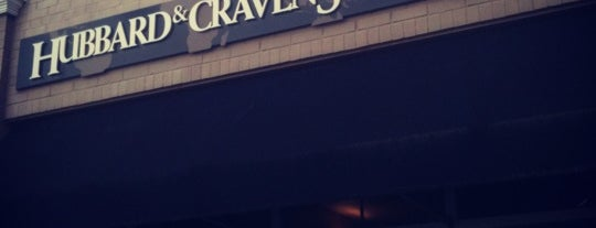 Hubbard & Cravens Coffee and Tea is one of The 9 Best Coffee Shops in Indianapolis.
