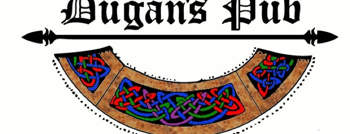 Dugan's Pub is one of Fav Fun Places in Little Rock!.