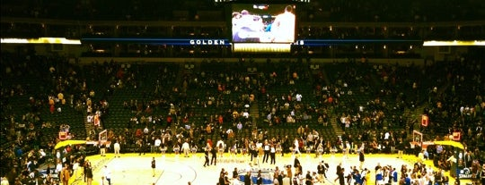Oracle Arena is one of Great Sport Locations Across United States.