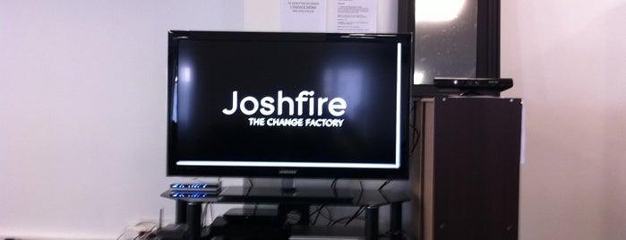 Joshfire is one of Bureaux à Paris.