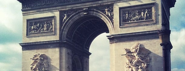 Arc de Triomphe du Carrousel is one of Best of World Edition part 3.