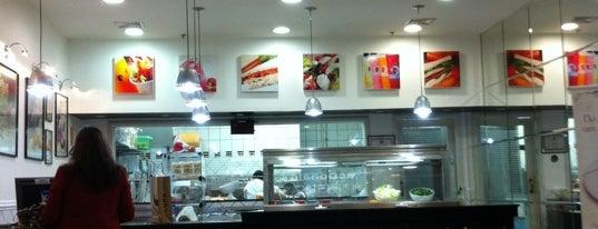 Marietta Café is one of Favoritos.