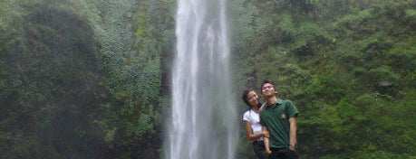 Air Terjun Coban Rondo is one of Get Around of Malang (travelbuck.net).