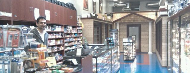 Seattle Cigar & Tobacco is one of Cigars.