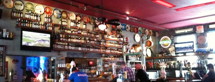 Sunset Grill & Tap is one of Boston Beer Snob Hangouts.