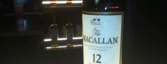 Raise The Macallan is one of To Do Restaurants.