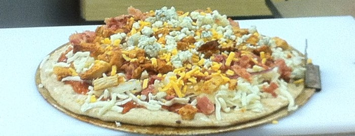 Top That! Pizza - Midtown Tulsa is one of Food.
