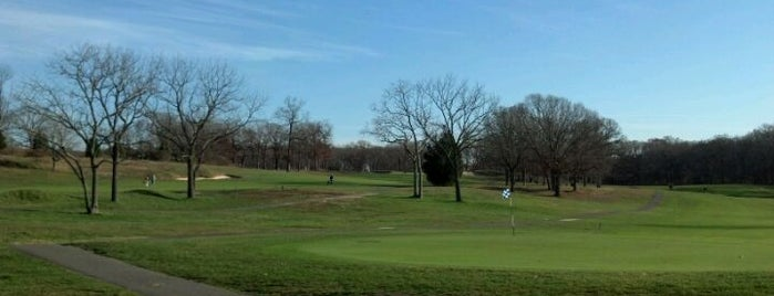 Bethpage State Park - Blue Course is one of Golf Course & Driving range arround NYC.
