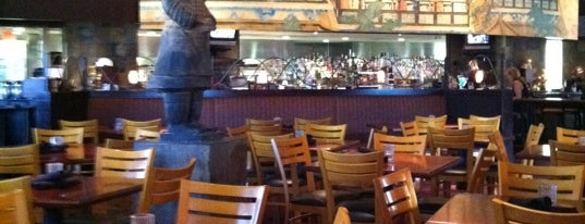 P.F. Chang's is one of All-time favorites in United States.