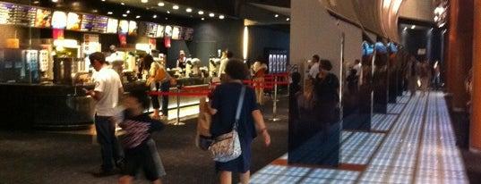 Midland Square Cinema is one of ライブ、イベント会場.