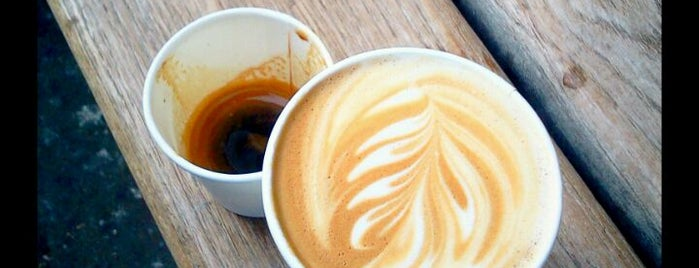 Monmouth Coffee Company is one of Shoreditch Coffees.