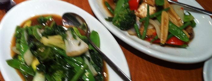 Bangkok Lounge, Harpenden is one of Best places in Harpenden, UK.
