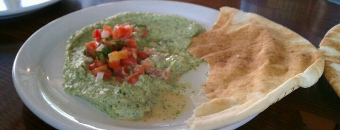 Pita Jungle is one of Peoria Eats - Top 10.