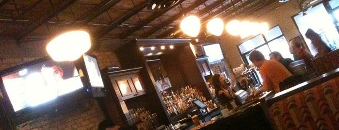 Clocktower Brew Pub is one of Nightlife/Club faves.