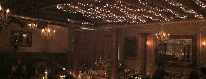 Holland House Bar & Refuge is one of Nashville.
