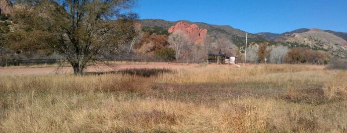 Rock Ledge Ranch is one of All-time favorites in United States.
