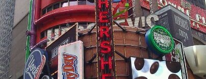 Hershey's Chocolate World is one of USA Trip 2013 - New York.