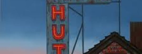 Rutt's Hut is one of food.