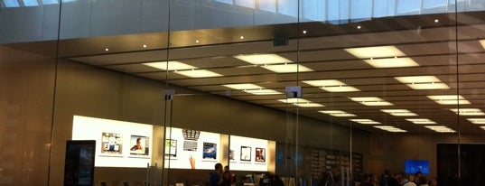 Apple Centro Sicilia is one of All Apple Stores in Europe.