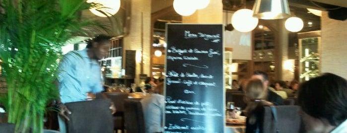 Cafe Maritime is one of Où manger à Bacalan (Bordeaux).