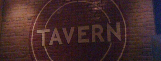 City Tavern is one of Favorite Nightlife Spots.