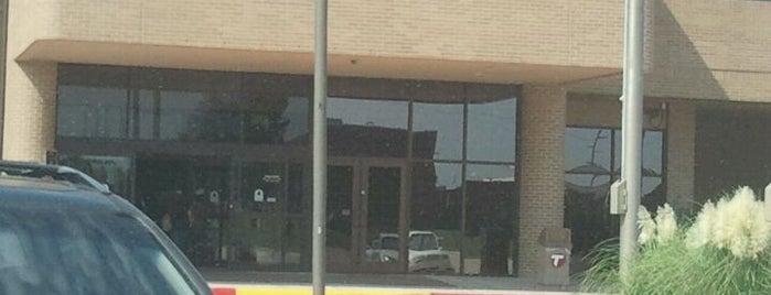 Tulsa Tech- Peoria is one of Free WIFI in Tulsa.