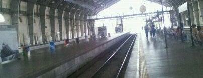 Estação Júlio Prestes (CPTM) is one of Transporte.