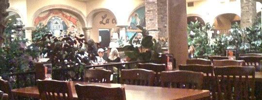 Abuelo's Mexican Restaurant is one of Top 10 dinner spots in Abilene, TX.