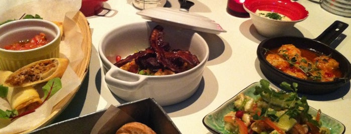 Supper is one of Stockholm Misc.
