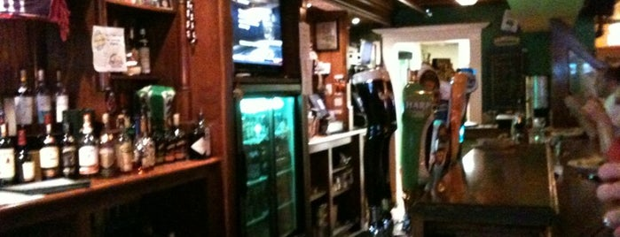 The Harp & Celt Restaurant & Irish Pub is one of Restaurant To Do List.