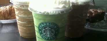 Starbucks is one of Coffee Shops.