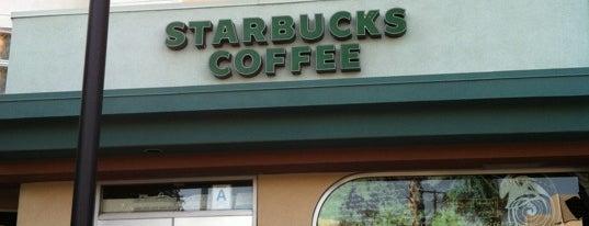 Starbucks is one of Must-visit Food in Santa Monica.