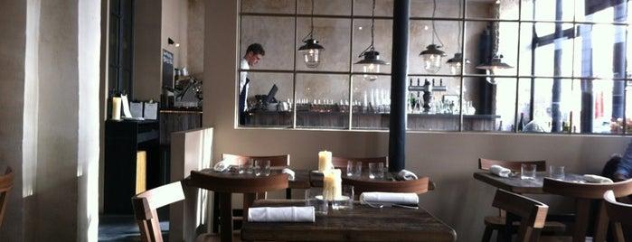 (restaurants) in Paris