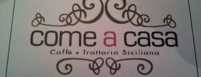 Come a Casa is one of Comida en Caracas.