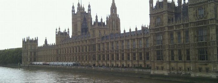 Houses of Parliament is one of Best of World Edition part 3.