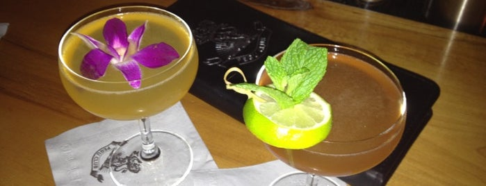 Pegu Club is one of Best Places to Check out in United States Pt 7.