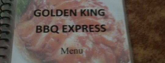 Golden King BBQ Express is one of My Favorite Restaurant in Perth.
