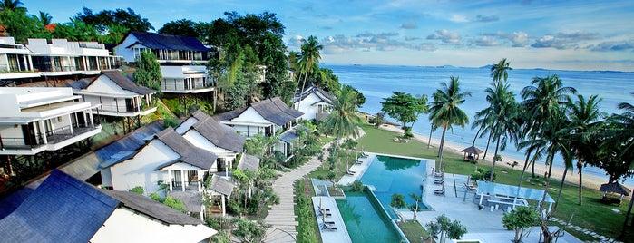 Turi Beach Resort is one of Best Place.