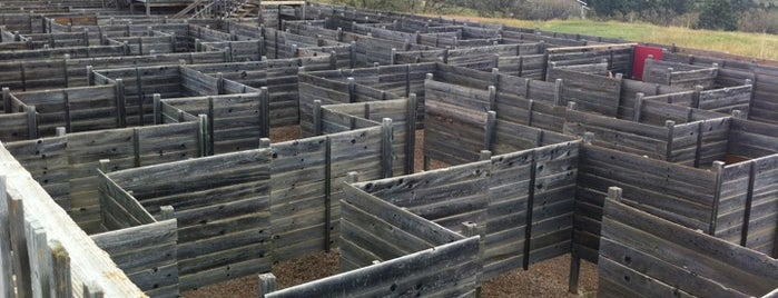 Black Hills Maze is one of Rapid City, SD.